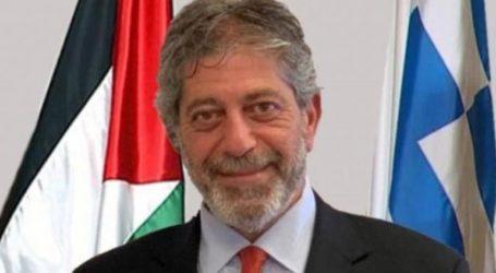 Διαψεύδει ο Παλαιστίνιος πρέσβης τα δημοσιεύματα περί συμφωνίας με Τουρκία για ΑΟΖ