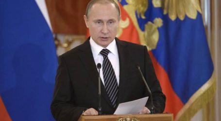 Ο Ρώσος πρόεδρος πρότεινε να αυξηθεί στο 15% ο φόρος εισοδήματος για τους εύπορους Ρώσους