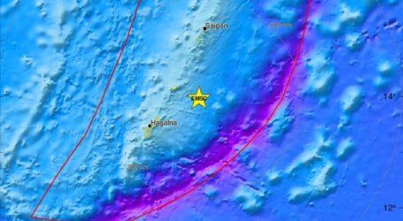 Σεισμός 5,7 Ρίχτερ στο Γκουάμ