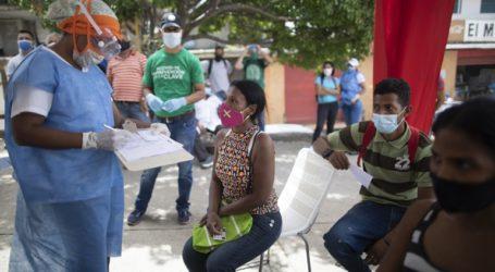 Ξεπέρασαν τους 100.000 οι θάνατοι στη Λατινική Αμερική