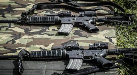 Υπολοχαγός τραυματίστηκε με το υπηρεσιακό του όπλο σε στρατόπεδο του Κιλκίς