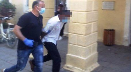Το κατώφλι του Δικαστικού Μεγάρου πέρασε ο 40χρονος