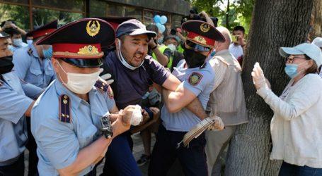 Σε καραντίνα δύο πόλεις του Καζακστάν λόγω κορωνοϊού