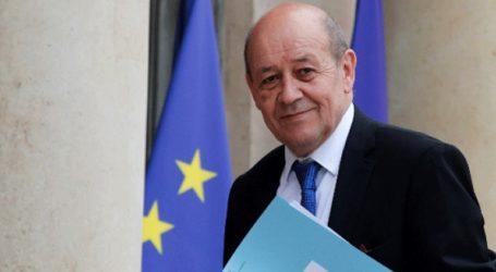 Η Γαλλία ζητά μια συζήτηση «δίχως ταμπού» για τις σχέσεις της με την Τουρκία