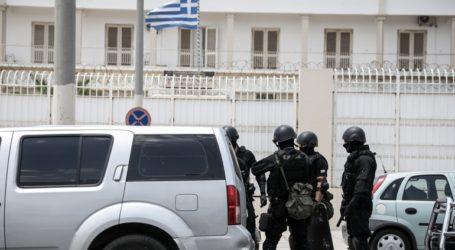 Αρνητικός στον κορωνοϊό κρατούμενος των φυλακών Κορυδαλλού: Υποβλήθηκε σε τρία τεστ