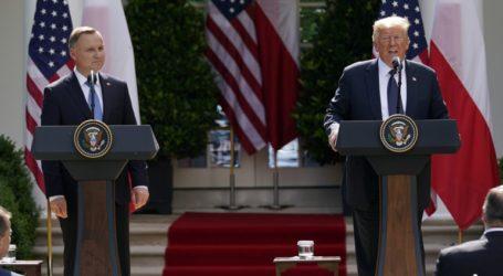 Αμερικανικά στρατεύματα «πιθανώς» να μεταφερθούν από τη Γερμανία στην Πολωνία