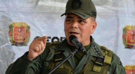 Η Βενεζουέλα καταδικάζειτην «προκλητική ενέργεια» των ΗΠΑ κοντά στα χωρικά της ύδατα