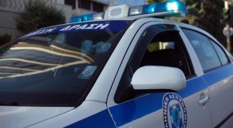 Επεισοδιακή σύλληψη διακινητή στη Θεσσαλονίκη