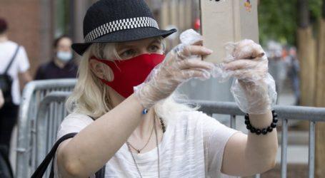 Περισσότερα από 7.000 νέα κρούσματα κορωνοϊού μέσα σε ένα 24ωρο