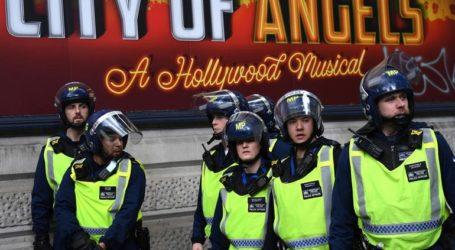 Δεκαπέντε αστυνομικοί τραυματίστηκαν σε μουσική εκδήλωση στο Λονδίνο