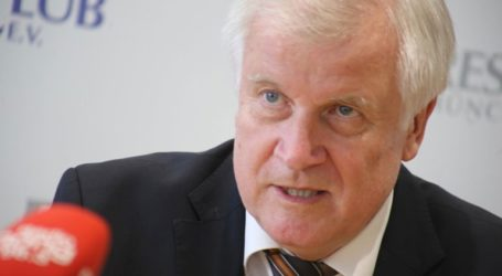 Ο Ζεεχόφερ δεν θα υποβάλει μήνυση κατά της αρθρογράφου που εναντιώθηκε στην αστυνομία