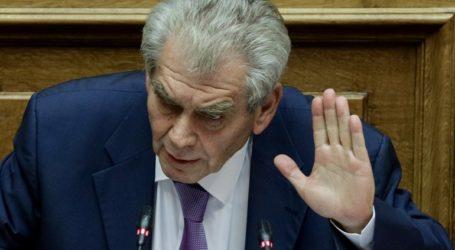 Αποχώρησε ο Παπαγγελόπουλος από την Προανακριτική: Καταγγέλει παραβίαση δικαιωμάτων του