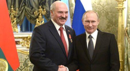 Η Λευκορωσία κατηγορεί τη Ρωσία για παρέμβαση στις επικείμενες εκλογές