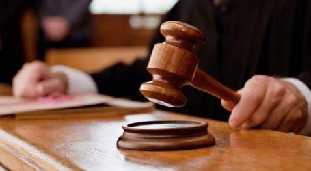 Καταδικάστηκαν τέσσερα άτομα για την περιφορά του Επιταφίου