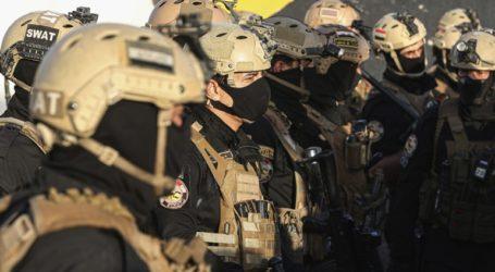 Η αντιτρομοκρατική υπηρεσία συνέλαβε 13 μέλη φιλοϊρανικής οργάνωσης