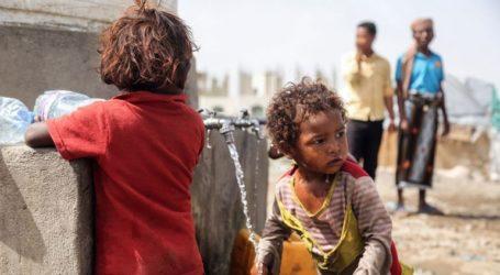 Εκατομμύρια παιδιά αντιμέτωπα με τη λιμοκτονία