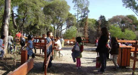 Παρατείνεται έως τις 30 Ιουνίου η υποβολή αιτήσεων για παιδικές κατασκηνώσεις
