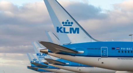 Πακέτο διάσωσης 3,4 δισεκ, ευρώ θα λάβει η KLM