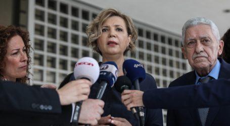 Παρέμβαση εισαγγελέα του Αρείου Πάγου ζητάει ο ΣΥΡΙΖΑ για την «παράνομη κασέτα Μιωνή»