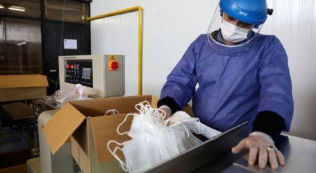 Κατασχέθηκαν 70.000 χειρουργικές μάσκες επειδή δεν είχαν δηλωθεί από την επιχείρηση εισαγωγής και εμπορίας
