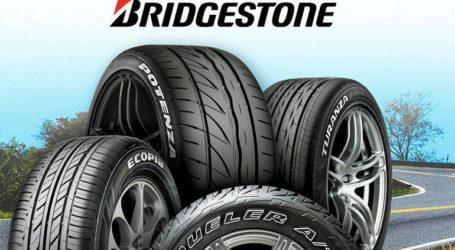 Η εταιρεία ελαστικών Bridgestone ανακοίνωσε την εξαγορά της iTrack Solutions