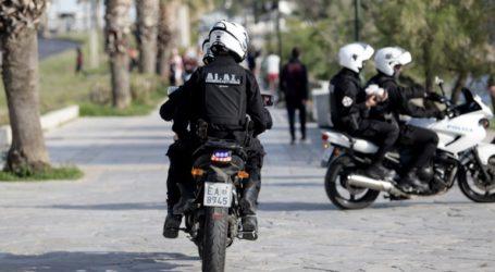 Κινηματογραφική καταδίωξη διακινητή προσφύγων στη Θεσσαλονίκη