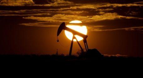 Υποχωρούν οι τιμές του αργού πετρελαίου
