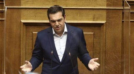 «Δεν μπορούν να κρύβονται μόνο πίσω από το αυτονόητο πλέον αίτημα της Ελλάδας για αποζημίωση από τη Novartis»