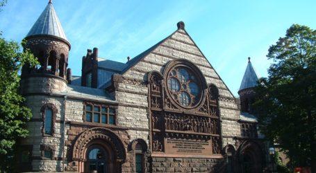 Το πανεπιστήμιο του Πρίνστον αποσύρει το όνομα του προέδρου Ουίλσον από μία από τις σχολές του