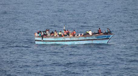 Λιβύη: Έξι μετανάστες πνίγηκαν – 93 διασώθηκαν