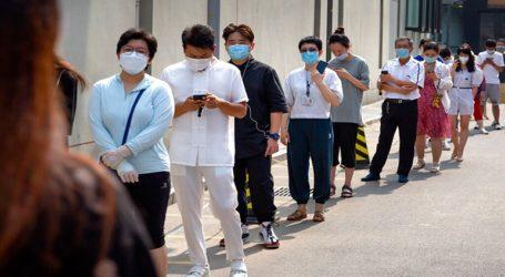 17 νέα κρούσματα εκ των οποίων τα 14 στο Πεκίνο