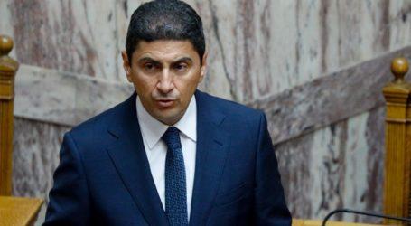 Παίρνει πίσω άρον άρον την τροπολογία για τα κωλύματα παραγόντων η κυβέρνηση και αδειάζει τον Αυγενάκη