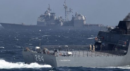 Το ΝΑΤΟ κάνει «πλάτες» στην Τουρκία