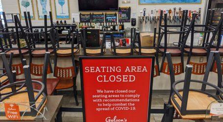 Ο κυβερνήτης της Καλιφόρνια κλείνει όλα μπαρ στο Λος Άντζελες