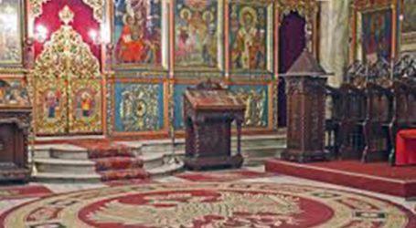 Σύλληψη άνδρα που έκλεβε εκκλησιαστικά σκεύη από ναούς στη Θεσσαλονίκη