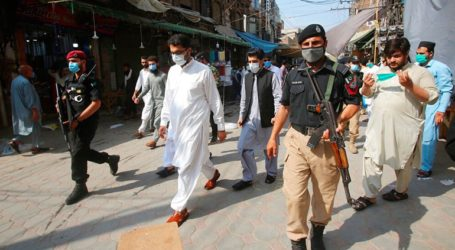 Πακιστάν: Ένοπλοι επιτέθηκαν στο Χρηματιστήριο του Καράτσι