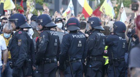 Η Τουρκία επέκρινε τον τρόπο με τον οποίο η Αυστρία χειρίστηκε τις διαδηλώσεις Κούρδων και Τούρκων στη Βιέννη