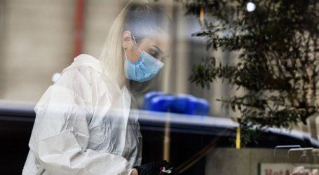 Οι αρχές ανακοίνωσαν 162 νέους θανάτους από κορωνοϊό