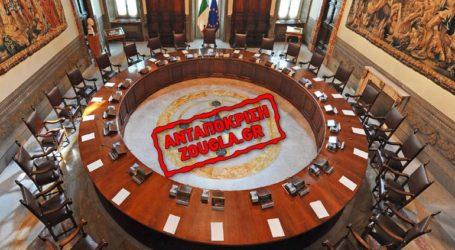 Τα λάθη της Ιταλίας στη Λιβύη