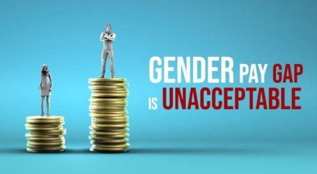 Μύθος η ίση αμοιβή, για άνδρες και γυναίκες, στην Ευρώπη!