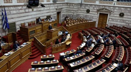 Κατατέθηκε το νομοσχέδιο για τις δημόσιες υπαίθριες συναθροίσεις