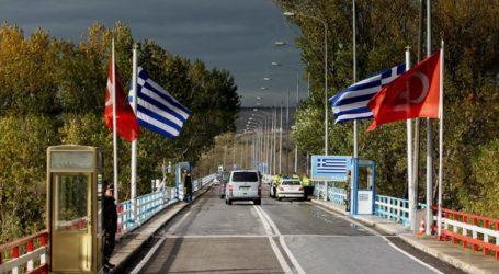 Ανοίγουν τα χερσαία σύνορα με την Τουρκία την 1η Ιουλίου