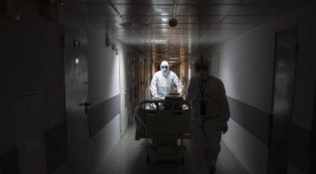 25 θάνατοι από κορωνοϊό το τελευταίο 24ωρο