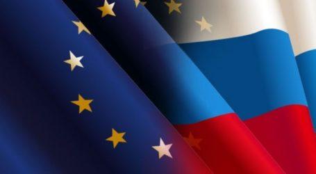 Η ΕΕ παρέτεινε για έξι μήνες τις οικονομικές κυρώσεις κατά της Ρωσίας