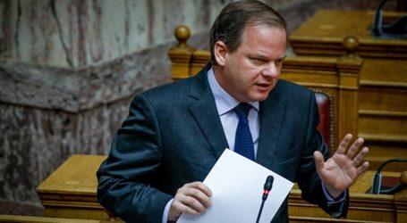 Τροπολογία του υπουργείου Υποδομών για το πρόβλημα των εκκρεμών κατεδαφίσεων κτισμάτων στο Μάτι