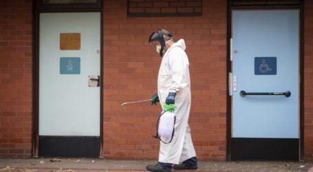 Τοπικό lockdown στο Λέστερ μετά την έξαρση κρουσμάτων