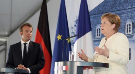 Ισχυρό και αποτελεσματικό ταμείο ανάκαμψης και συμφωνία εντός του Ιουλίου ζήτησαν Μέρκελ και Μακρόν