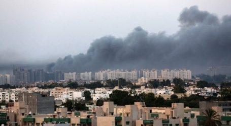 Η Ε.Ε. να απειλήσει με στρατιωτικές επιχειρήσεις στη Λιβύη για να επιτευχτεί ανακωχή