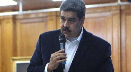 Ο Μαδούρο δίνει διορία 72 ωρών στην πρέσβειρα της Ε.Ε. στο Καράκας να εγκαταλείψει τη Βενεζουέλα