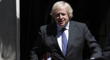 Ο Τζόνσον θα παρουσιάσει σήμερα το σχέδιό του για την ανάκαμψη της βρετανικής οικονομίας